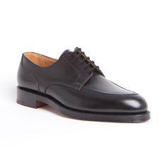 #zapatos #LaPuente #modahombe #men #style #Onslow #liso #negro #CROCKETT & JONES