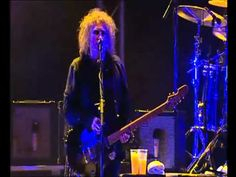 ▶ The Cure - High - Lisbon - Optimus Alive 2012 - YouTube