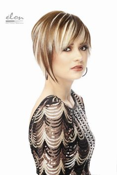 Go ahead and go for 'the cut' this season. With this hot list of short hairstyles, you'll never grow tired of your cropped tresses!