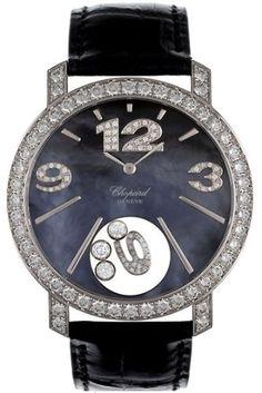 Chopard Womens Happy Diamonds Watch