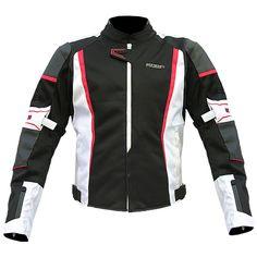 TJ-955 #jacket #textile #bikers #clothing
