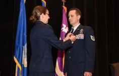 EOD Airman receives Purple Heart Purple Heart Medal, Air Force Bases, Team Leader, News