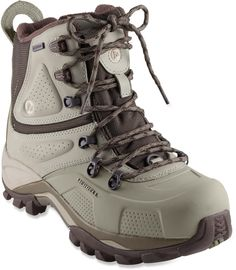 Merrell Whiteout 8 Waterproof Winter Boots - Women's - Free Shipping at REI.com