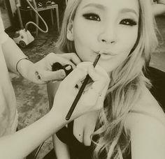 CL (Lee Chae Rin) #2ne1