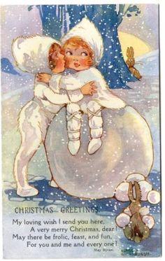 AGNES RICHARDSON postcard | eBay