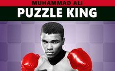 Jouez gratuitement à Muhammad Ali: Puzzle King en plein écran! La légende de la boxe Muhammad Ali est mis en scène dans ce match 3! Associez les gants de...