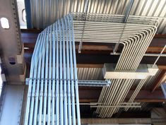 Electrical Conduit Work