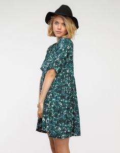 Dahlia Shift Dress