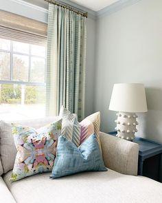 Decor Interior Design, Interior Decorating, Decorating Ideas, Georgia Homes, Blue Rooms, Beautiful Space, Living Room Interior, Decoration, Home Goods