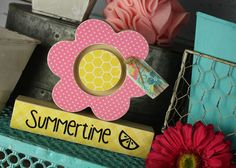 Summer Crafts | Thoughts in Vinyl