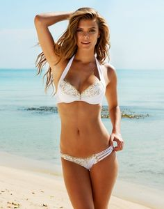 Beach Bunny Swimwear LACE BRIDAL PUSH UP & SKIMPY BIKINI BOTTOM - Swimwear  Shop By Collection  2014 Bridal