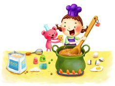 40 dibujos para todos los peques (Feliz Día del Niño) | Banco de Imágenes Gratis
