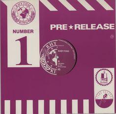 """Baby Ford Children Of The Revolution 1989 UK 12"""" vinyl BFORD4TP: BABY FORD Children Of The Revolution (1989 UK 3-track promotional vinyl 12…"""