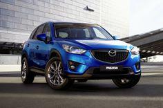 HD Wallpaper - Mazda CX3 2015 Models Cars Blue
