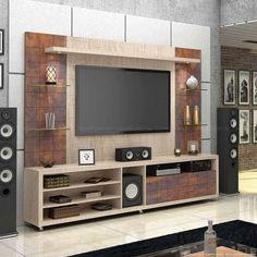 Tv cabinet design, tv unit design, entertainment wall, tv furniture, wall m Tv Unit Decor, Tv Wall Decor, Wall Tv, Tv Wanddekor, Tv Wall Cabinets, Kitchen Cabinets, Modern Tv Wall Units, Wall Units For Tv, Tv Console Modern