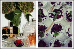 PARELLES PRESSFRUKOST Table Decorations, Furniture, Beauty, Home Decor, Blogging, Decoration Home, Room Decor, Home Furnishings, Beauty Illustration