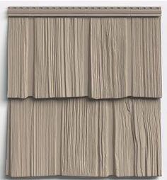Best Novik Vinyl Siding Stacked Stone Panel From Menards 3 39 400 x 300