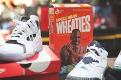 Le Sneakers Event est de retour au Carreau du Temple pour les amoureux de la basket
