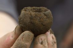 Latest archaeological finds at Must Farm provide a vivid picture of everyday life in the Bronze Age Archaeological Finds, Iron Age, Ancient Artifacts, Ancient Civilizations, Ancient History, Prehistoric, Archaeology, Bronze, Textiles