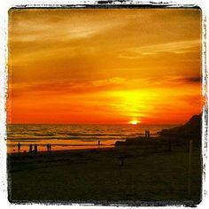 Sunset 18 (1 of 2)