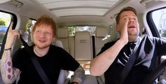 Watch: Ed Sheeran and James Corden preview epic new Carpool Karaoke segment  James Corden is heading to London for three special episodes, including carpool karaoke with Ed Sheeran.  https://www.thesouthafrican.com/watch-ed-sheeran-and-james-corden-preview-epic-new-carpool-karaoke-segment-video/