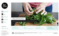Food-sense-responsive-web-design-showcase