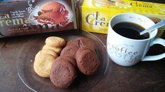 afra3szafra - moje testowanie : Ciastka La Crema z Frendi French Toast, Breakfast, Blog, Morning Coffee, Blogging