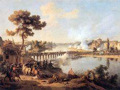 La bataille du pont de Lodi oppose, le 10 mai 1796 (21 floréal an IV), l'armée d'Italie du général Bonaparte aux armées coalisées commandées par le général Sebottendorf, pour la prise du pont de Lodi sur l'Adda. Elle conclut de manière victorieuse la deuxième partie de la campagne d'Italie.