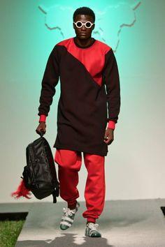 J.Reason Runway Show - Swahili Fashion Week 2015 - #Menswear #Trends #Tendencias #Moda Hombre
