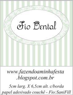 Kit Toilet - Banheiro Verde Provençal! fc53d4e4b3