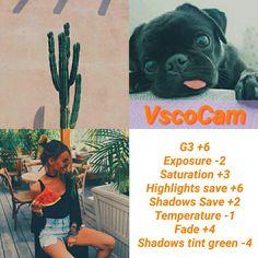 #Vsco #Filter #VscoFilter #VscoTheme VSCO EDIT THEME INSTAGRAM.