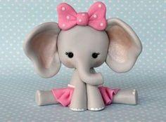Wollen Sie selber einen schönen Elefant kneten – Anleitung ist hier! Schauen Sie mal diese einfache Anleitung und kneten Sie selber einen Elefant.