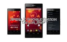 Sony Xperia Z: Android 4.3 Google Play Edition ported