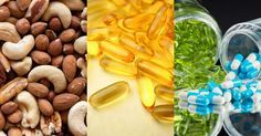 Three Best Vitamins for the Natural Treatment of ADHD (Attention deficit hyperactivity disorder)