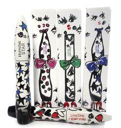 Lancôme X  Alber Elbaz fun mascara #packaging PD