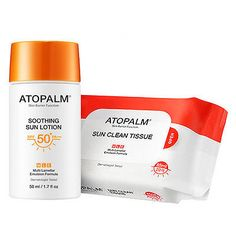 Atopalm-Soothing-Sun-Lotion-SPF50-PA-50ml-Clean-Tissue-85ml-20ea-AT028