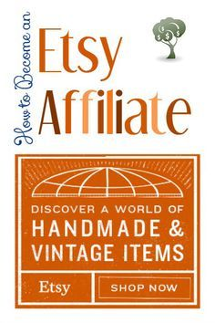 Make more money blogging as an Etsy affiliate