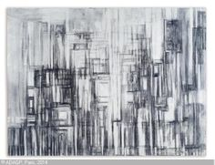 Maria Helena Vieira Da Silva, Les Irresolutions Resolues XII, 1969 at Sotheby's 08 October, 2016, Lot 143