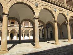 Toledo....arches!!!