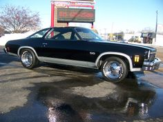 1973 Chevrolet Chevelle Maintenance/restoration of old/vintage vehicles: the material for new cogs/casters/gears/pads could be cast polyamide which I (Cast polyamide) can produce. My contact: tatjana.alic@windowslive.com