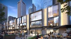 Woods Bagot is redesigning the first site in one of Sydney's most historic waterfront destinations – Circular Quay. Over the next five to ten years the fro