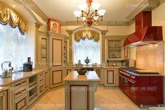 Купить дом в поселке Николина Гора по Рублево-Успенскому шоссе, 24 км от Москвы, лот № 45028 - продажа элитной недвижимости на Country.Realtor.ru