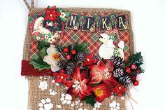 A Christmas Stocking & blog hoppin' with Graphic 45 & Xyron - Petaloo