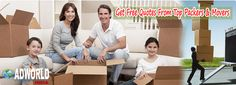 Make Your Relocation Process Smoother with Packers and Movers in Pune:  If you're considering relocation, here's a list of some of the top packers and movers in Pune. We're not really promoting any individual organization. We're simply providing you details with some of the leading removal agencies of Pune so you can analyze their services and cost details to make the best choice.