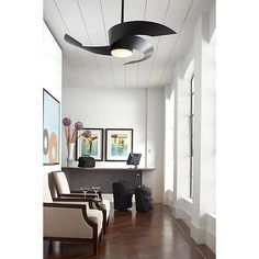 Torto Ceiling Fan by Fanimation Fans @fanimationfans