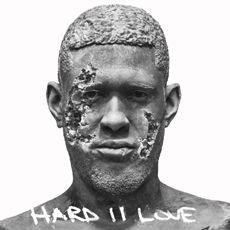 알라딘: Usher - Hard II Love