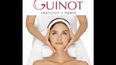 Aqua Salon & Spa carries the full range of Guinot products. Treat yourself to a facial today. 203–929 –AQUA