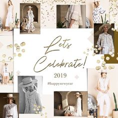 Rubyyaya (@rubyyayafashion) • Instagram photos and videos Happy New Year, Place Card Holders, Joy, Graphic Design, Photo And Video, Wedding Dresses, Celebrities, Videos, Photos