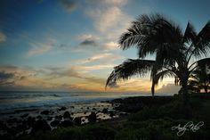 Poipu Beach Kauai Hawaii. LIVE IT WITH JUMP! Credit: Andy Kho