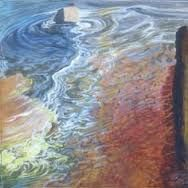 Image result for reflection paintings